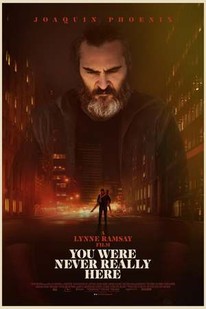 You Were Never Really Here (2017) DVD Release Date