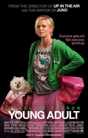 Young Adult (2011) DVD Release Date