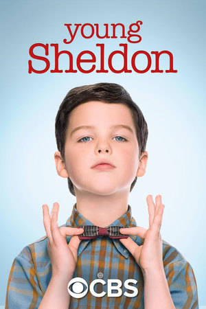 Young Sheldon (TV Series 2017- ) DVD Release Date