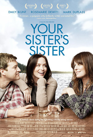 Your Sister's Sister (2011) DVD Release Date