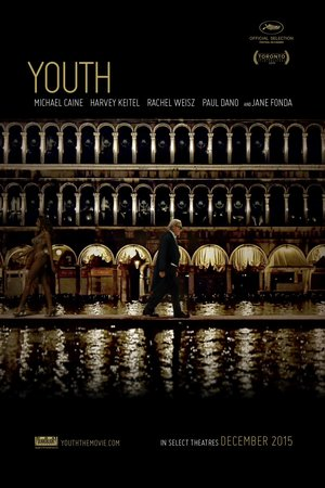 Youth (2015) DVD Release Date