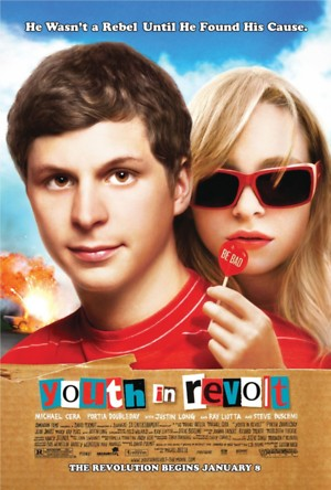 Youth in Revolt (2009) DVD Release Date