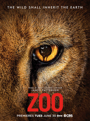 Zoo (TV Series 2015- ) DVD Release Date