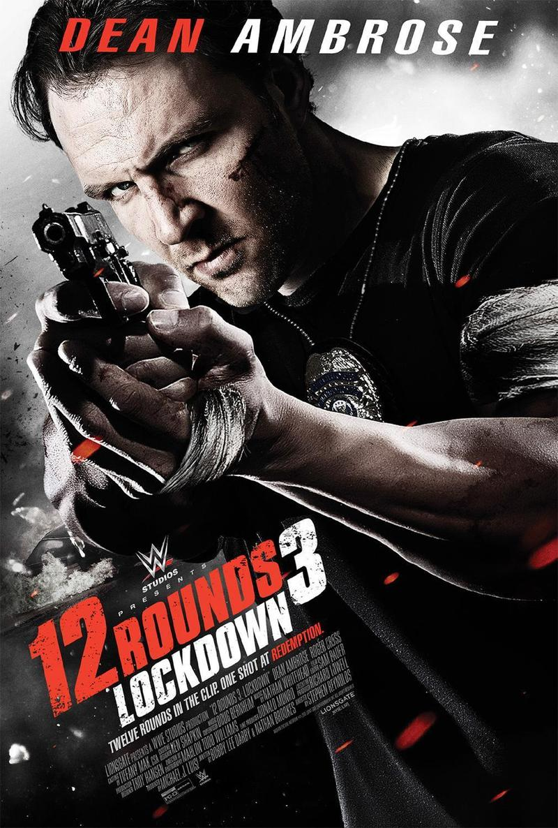 12 rounds 3 lockdown dvd release date december 22 2015