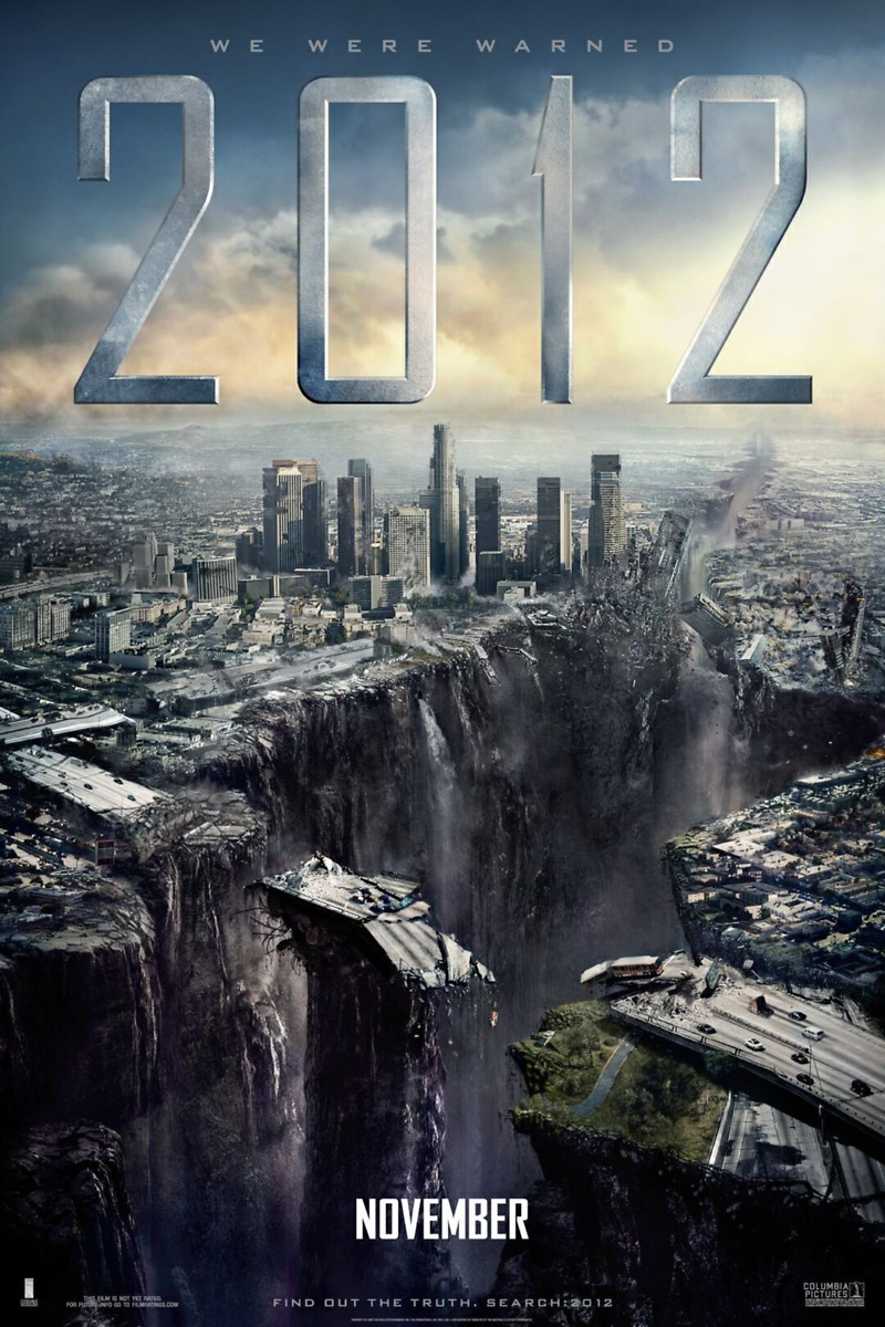 2012 >> 2012 Dvd Release Date March 2 2010