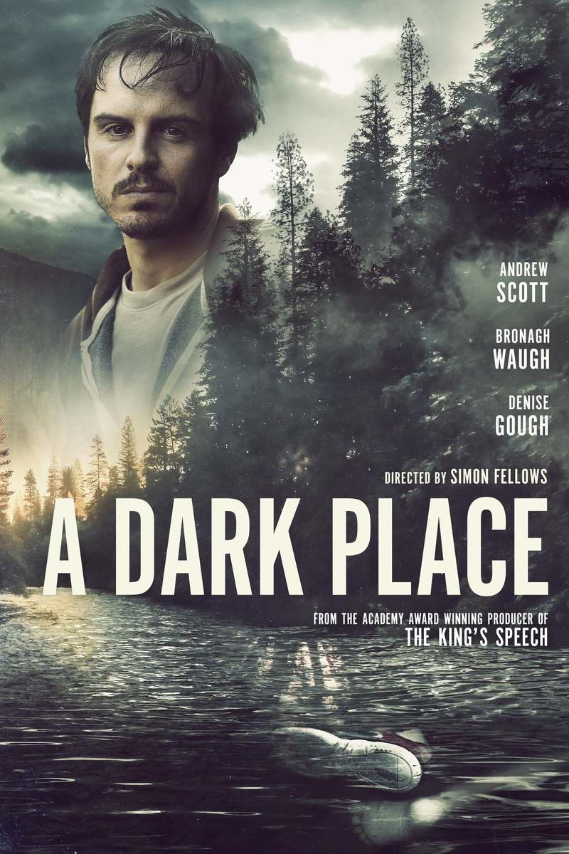 Movie Poster 2019: A Dark Place DVD Release Date May 21, 2019