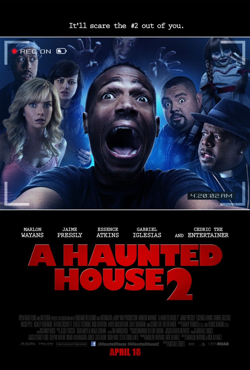 a haunted house 2 dvd release date august 12 2014