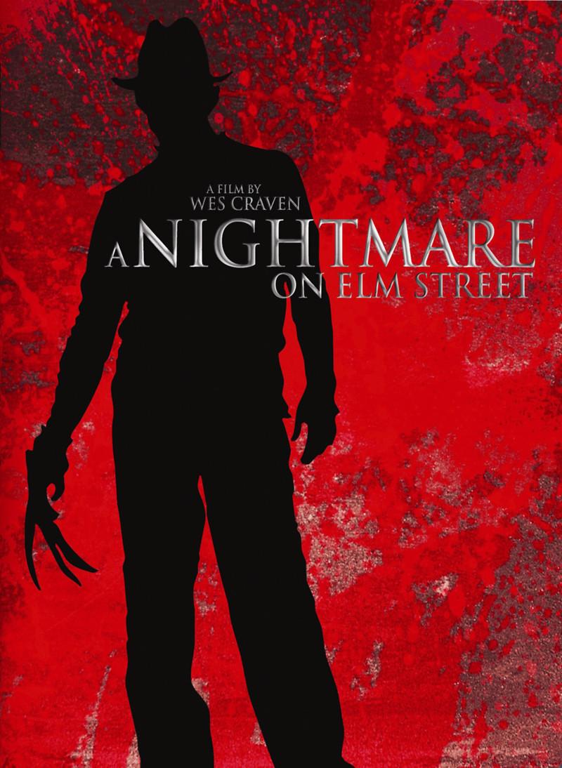 A Nightmare On Elm Street Dvd Release Date