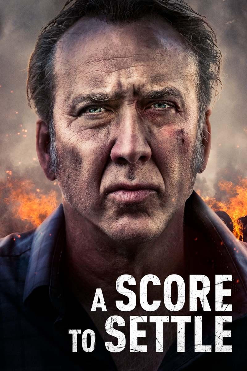 A Score To Settle Film