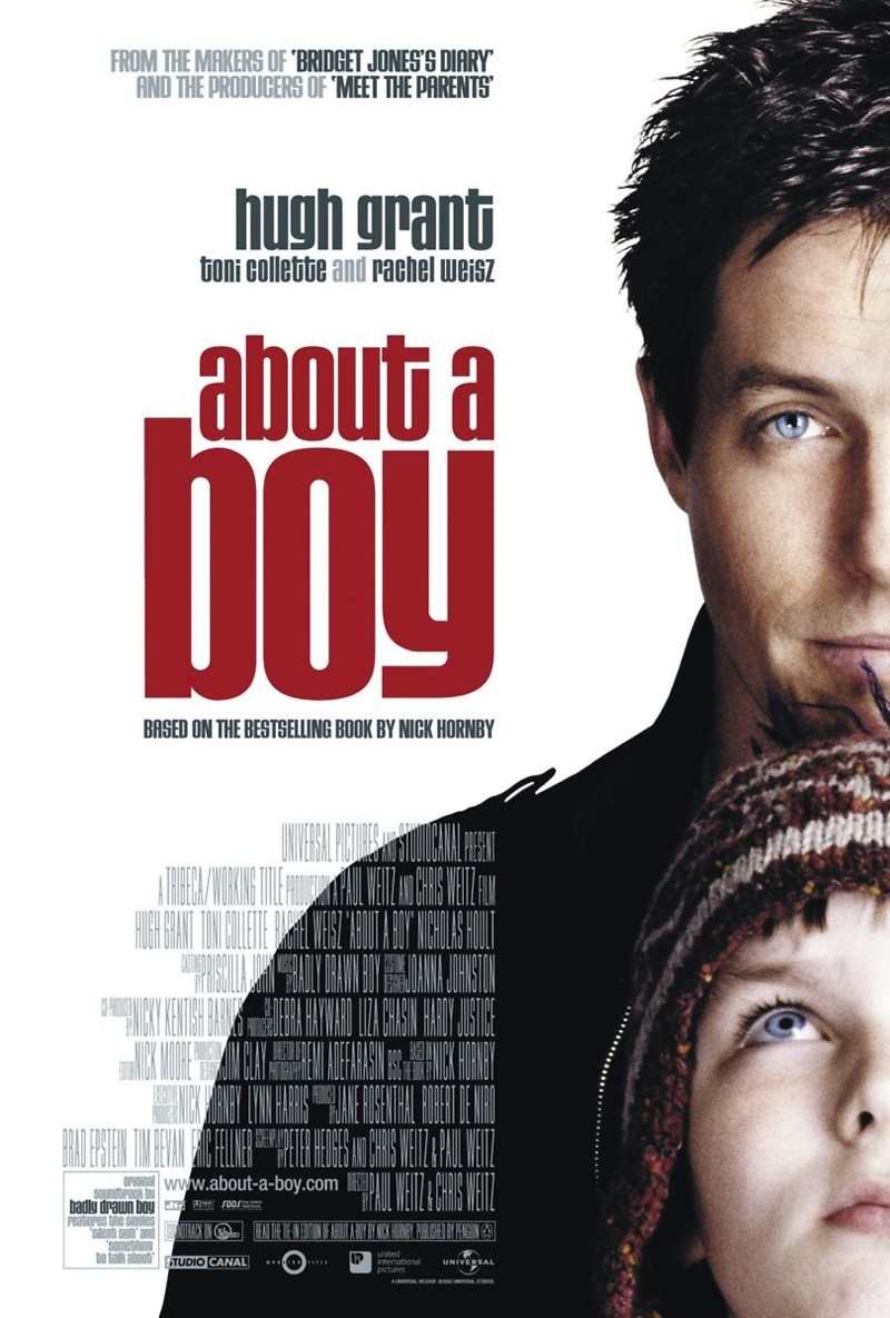 about a boy dvd release date august 1 2006