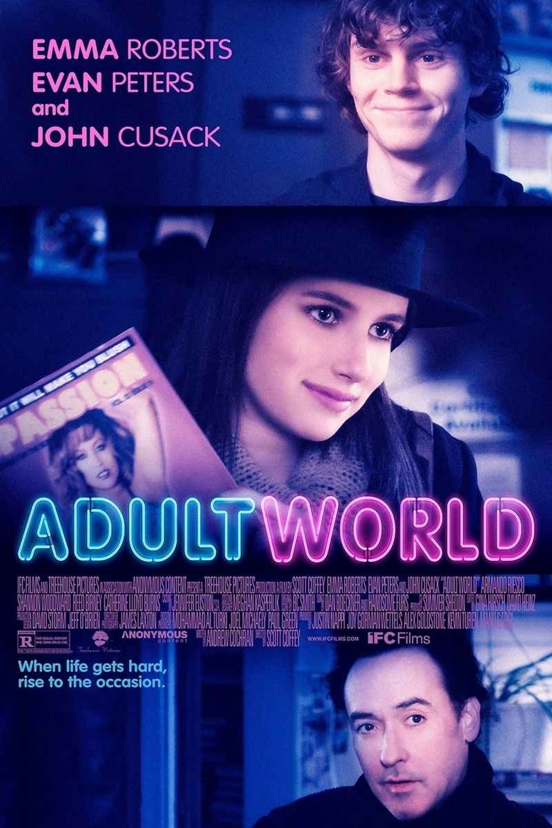 adult world dvd release date june 10 2014