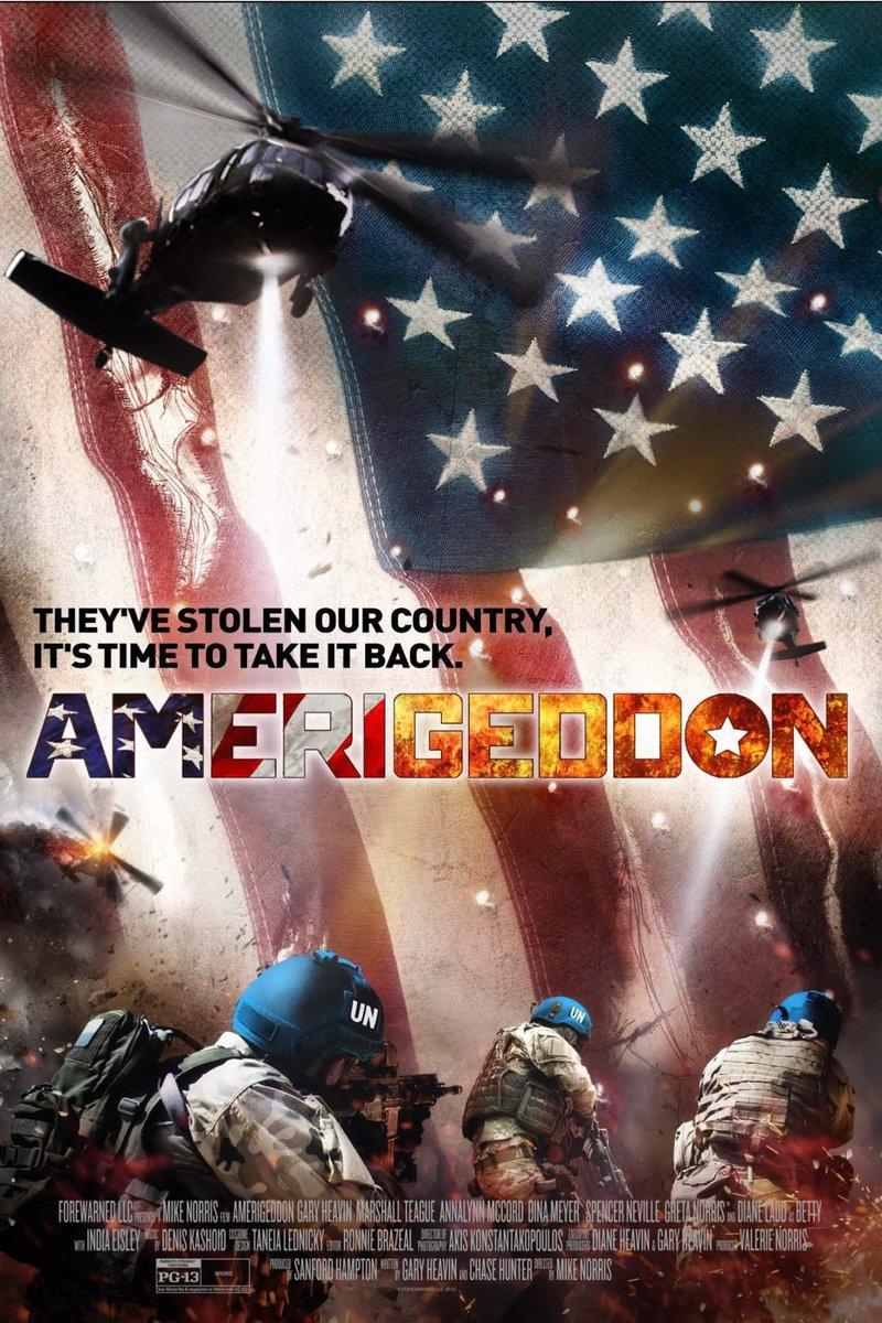 amerigeddon movie theaters
