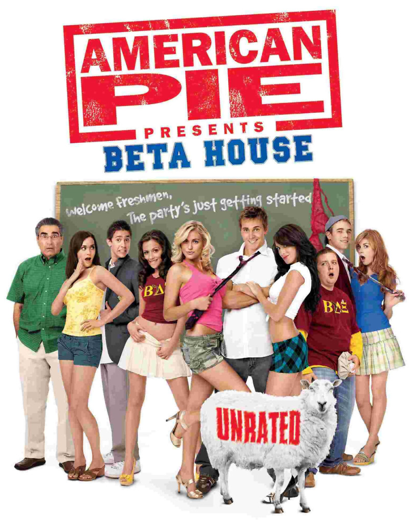 American pie new movie release date dvd