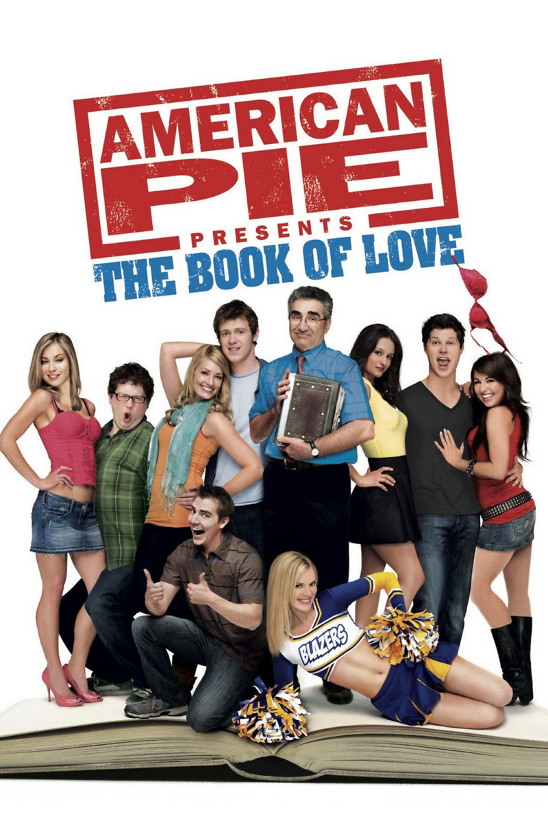 Android Love (2009) Movie American Pie