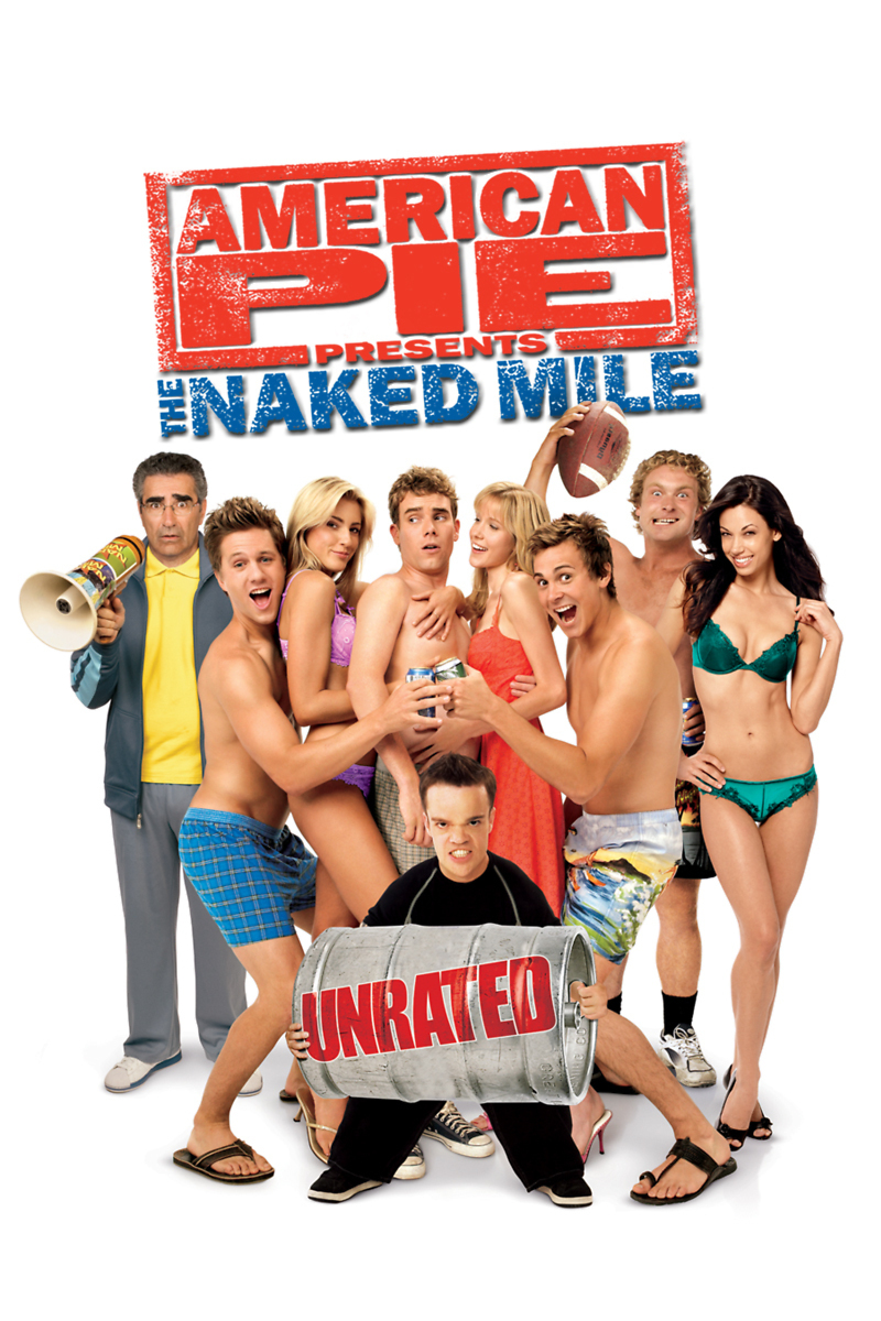 The naked mile the movie
