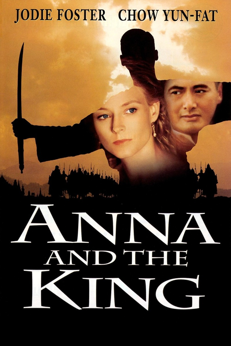 film analysis of anna and the king The novel was soon brought to life on screen in a 1946 film of the same name  that starred irene dunne as anna and rex harrison as king.