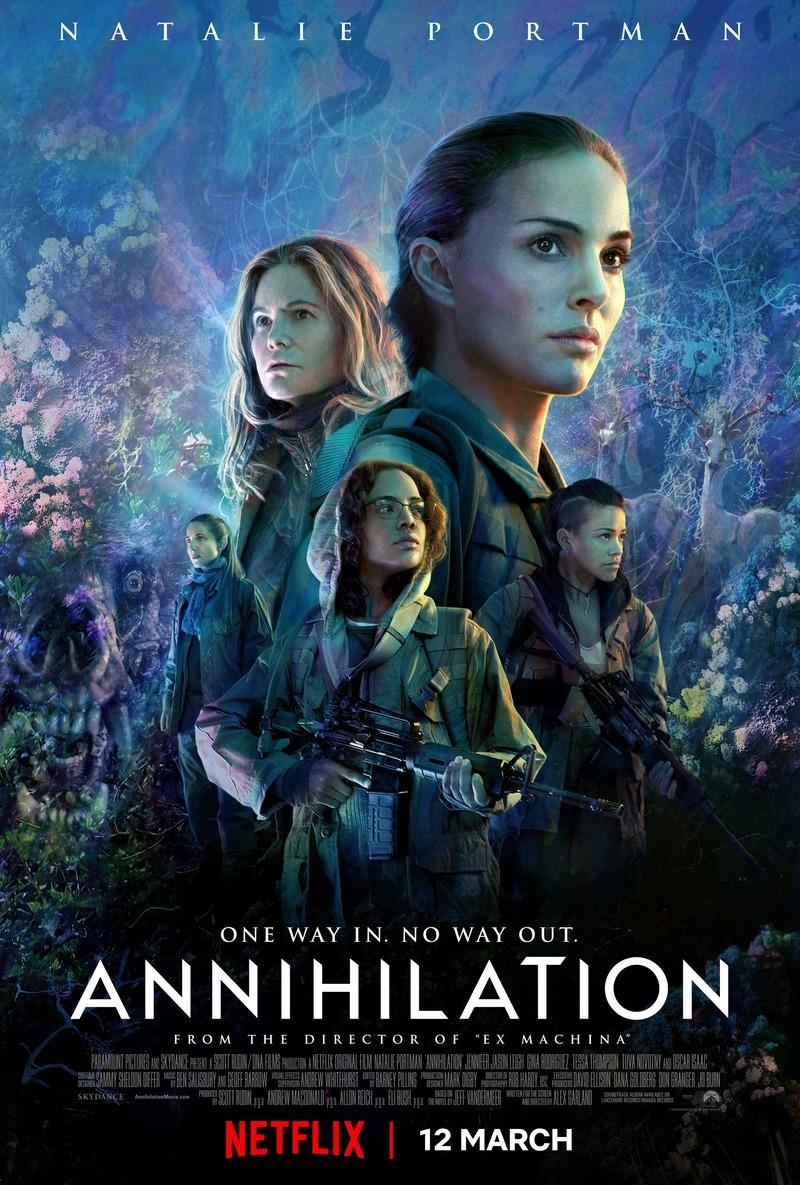 Image result for annihilation
