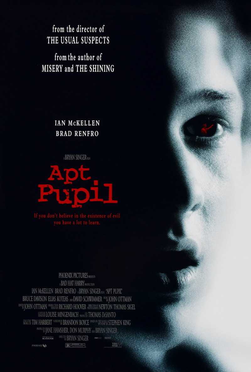 The pupil movie