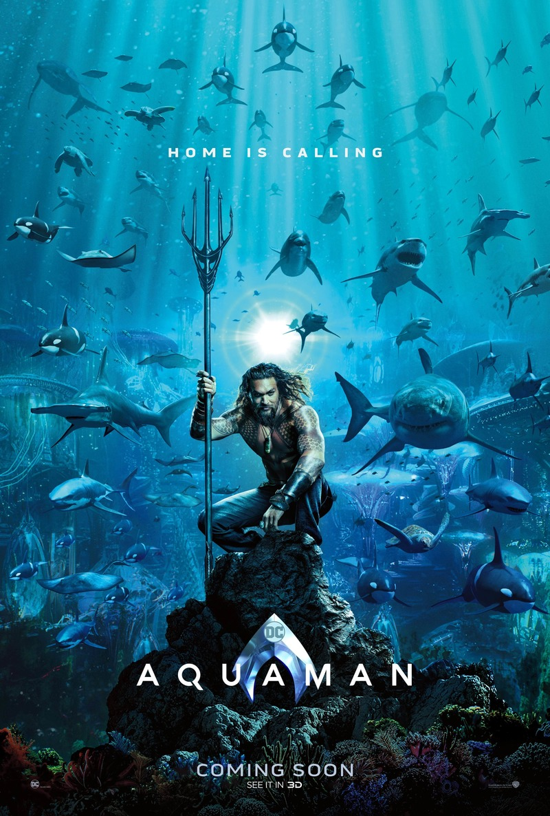 New Dvd Releases March 2020 Aquaman DVD Release Date March 26, 2019