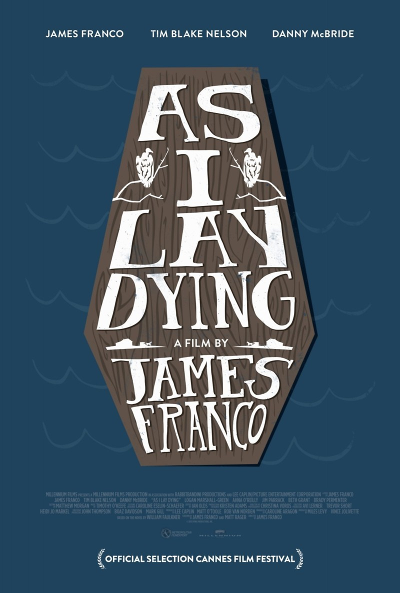 the journey of the bundren family in as i lay dying a novel by william faulkner Written by william faulkner at the heart of this 1930 novel is the bundren family's bizarre journey to jefferson to as i lay dying is not going to be.