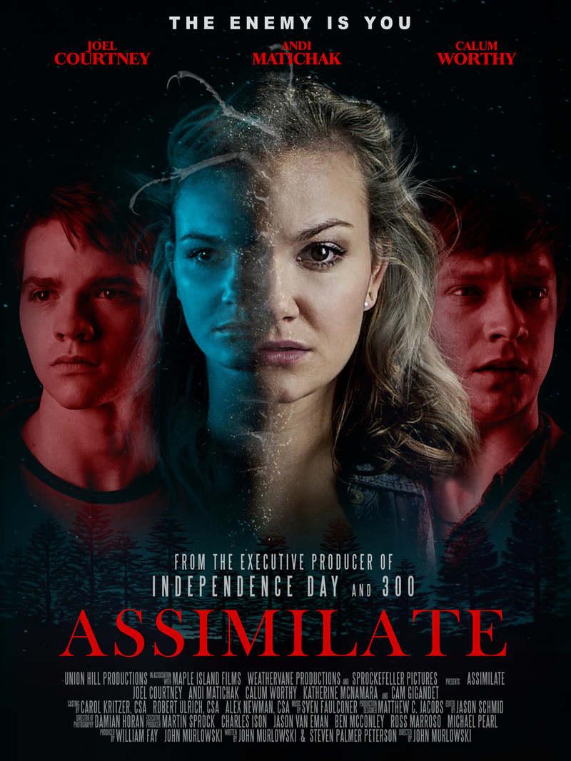 Assimilate Film
