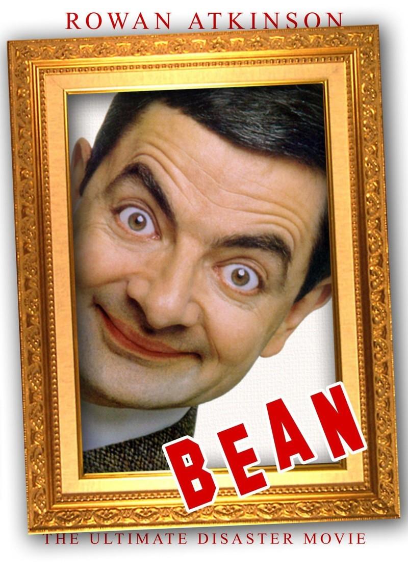 mr bean 1997 movie