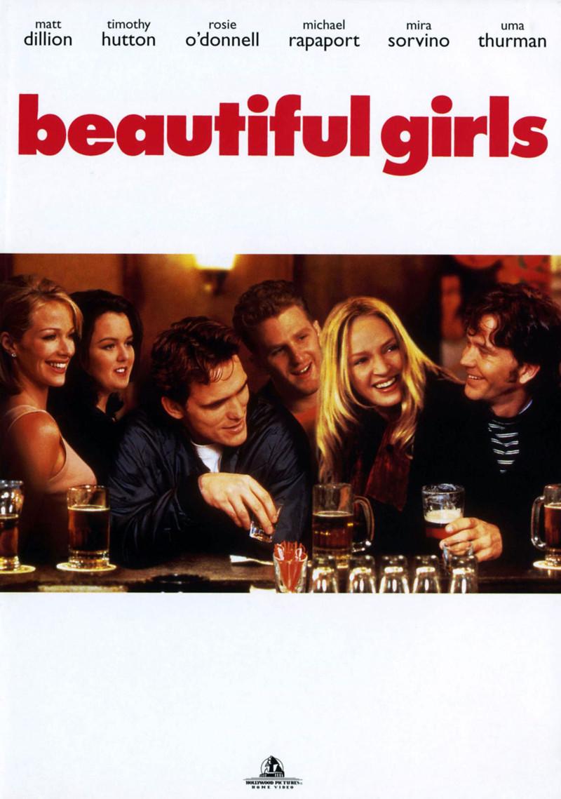 Beautiful Girls DVD Release Date