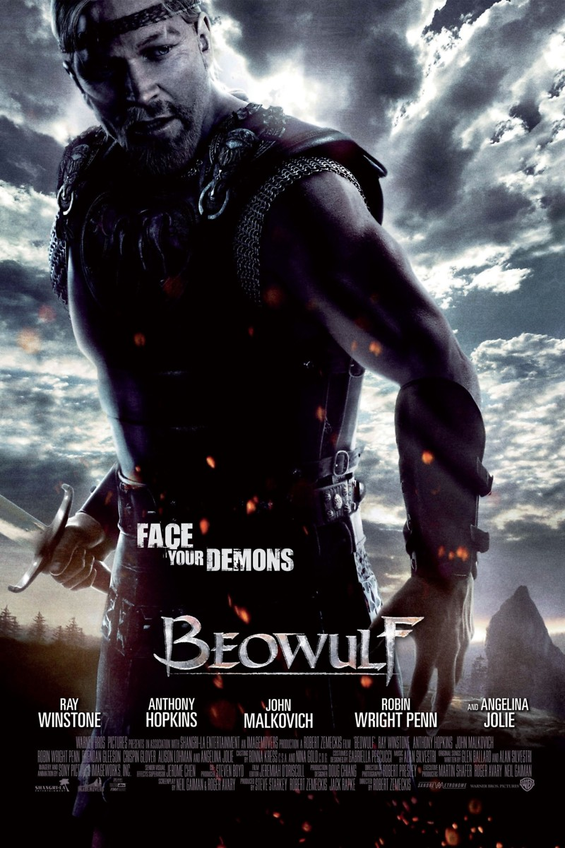 beowulf dvd release date february 26 2008