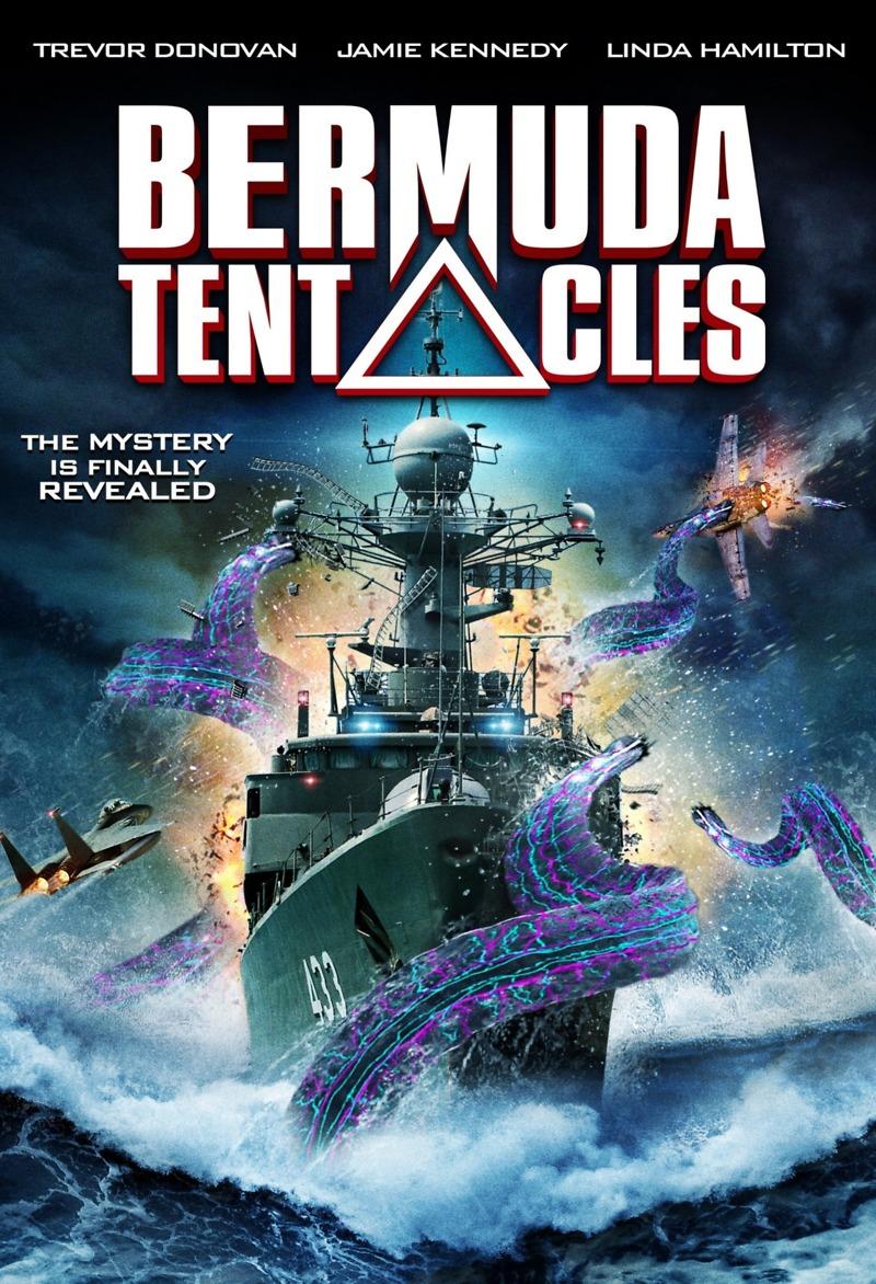 bermuda tentacles dvd release date september 9 2014
