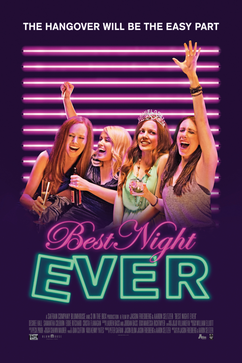 [Image: Best-Night-Ever-2014-movie-poster.jpg]
