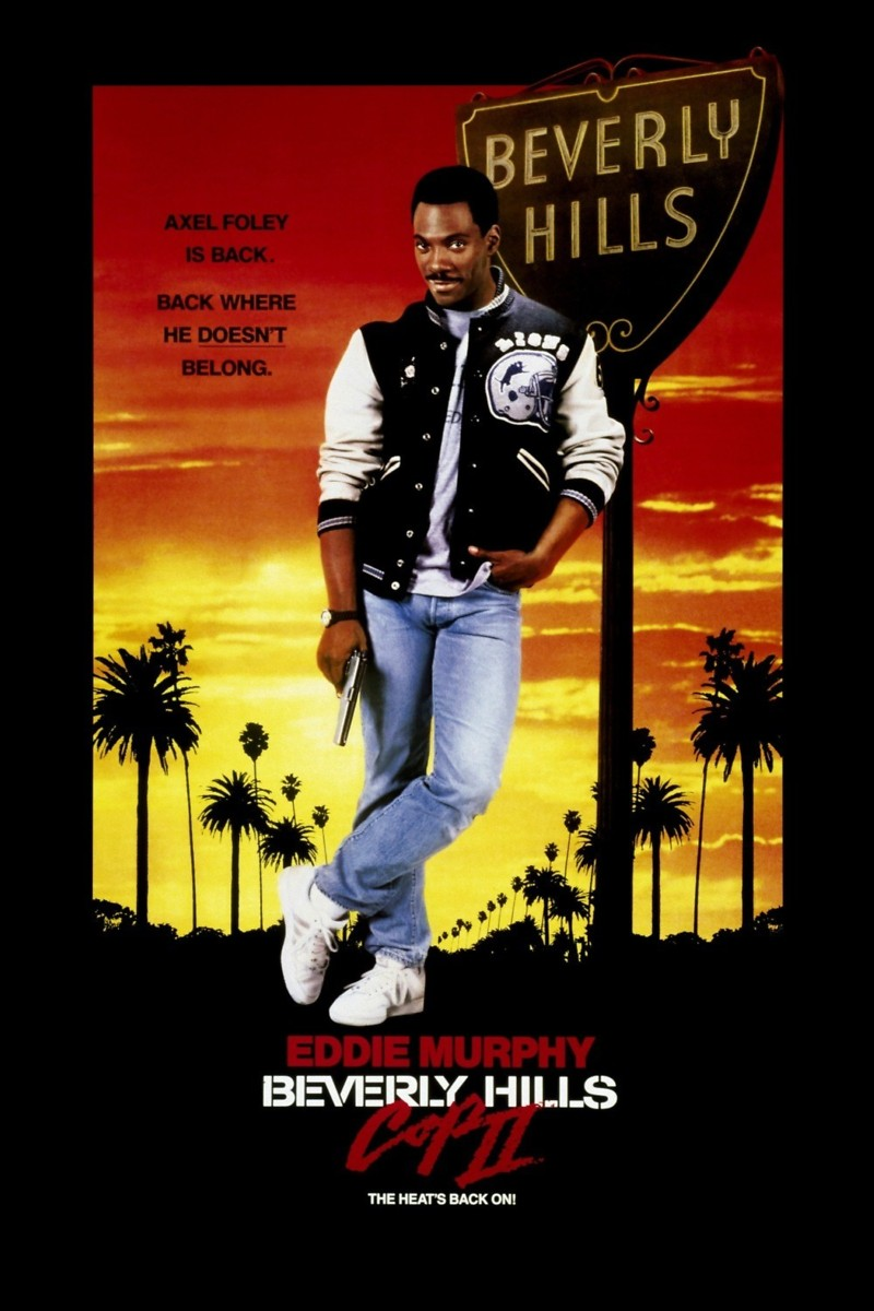 beverly hills dating Beverly hills cop 4 is still happening, big names being considered to star axellent news.