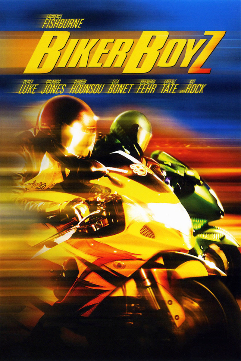 Image result for biker boyz 2003 poster