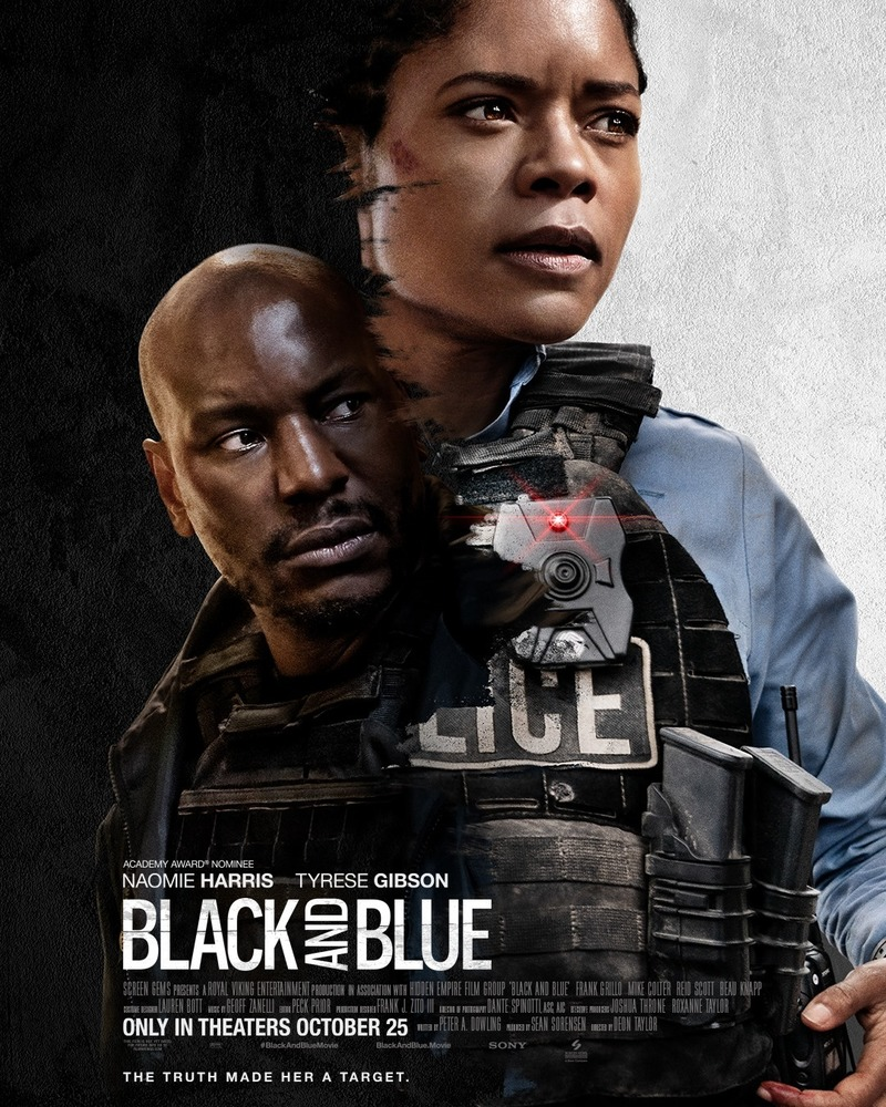 New Dvd Releases December 2020.Black And Blue Dvd Release Date January 21 2020