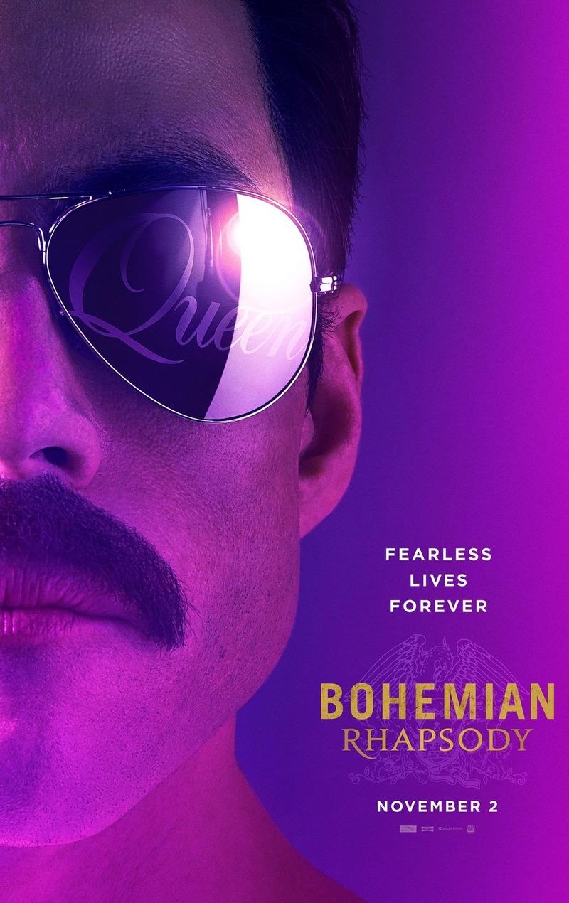 Bohemian Rhapsody DVD Release Date February 12, 2019