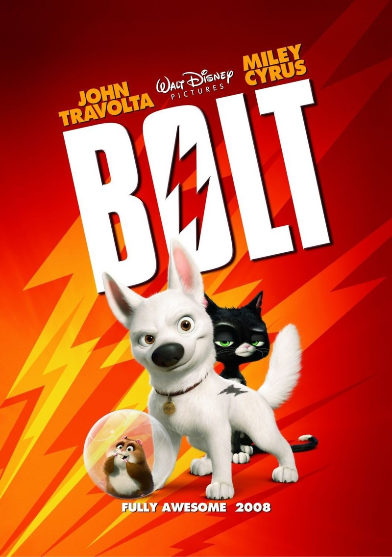 Bolt Film