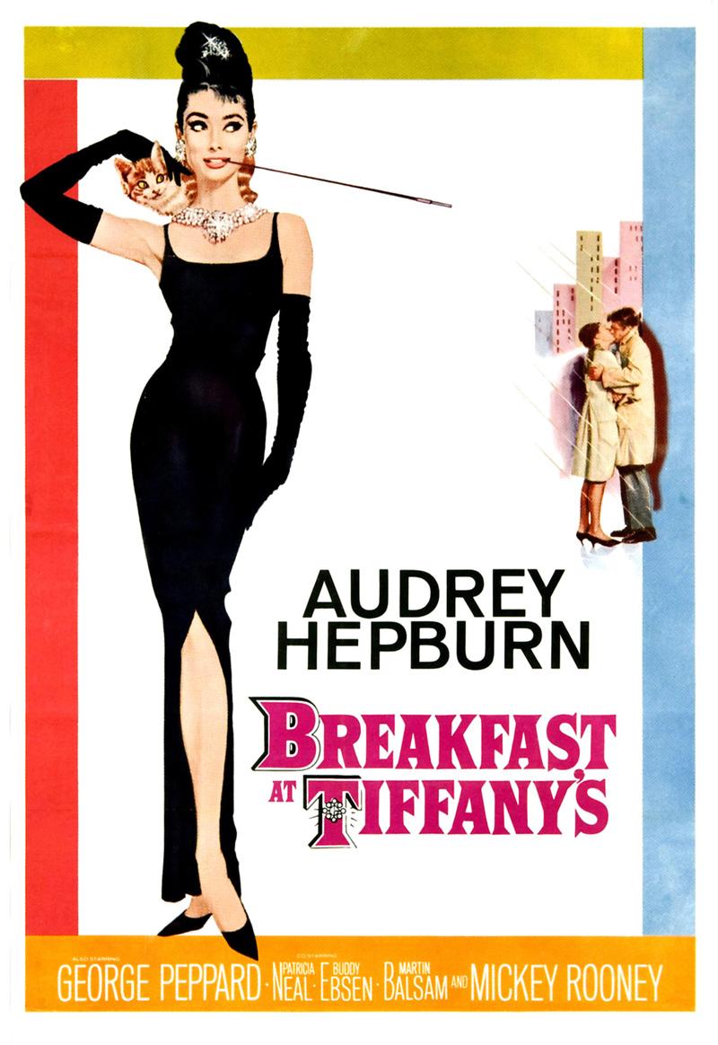 Breakfast at tiffany dresses styles