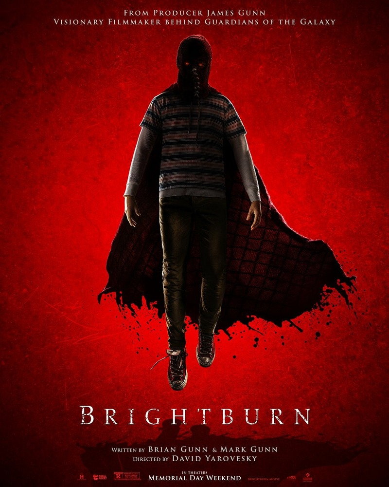 New Hindi Movei 2018 2019 Bolliwood: Brightburn DVD Release Date August 20, 2019