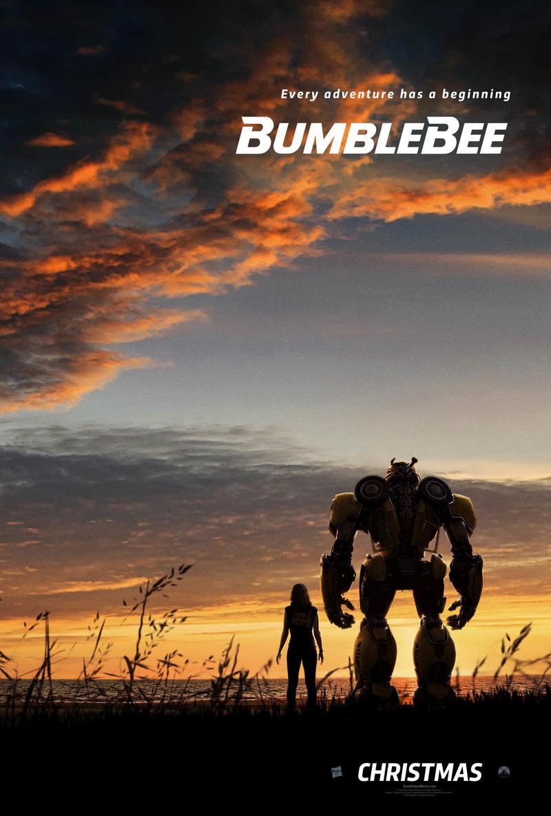 Bumblebee Dvd Release Date