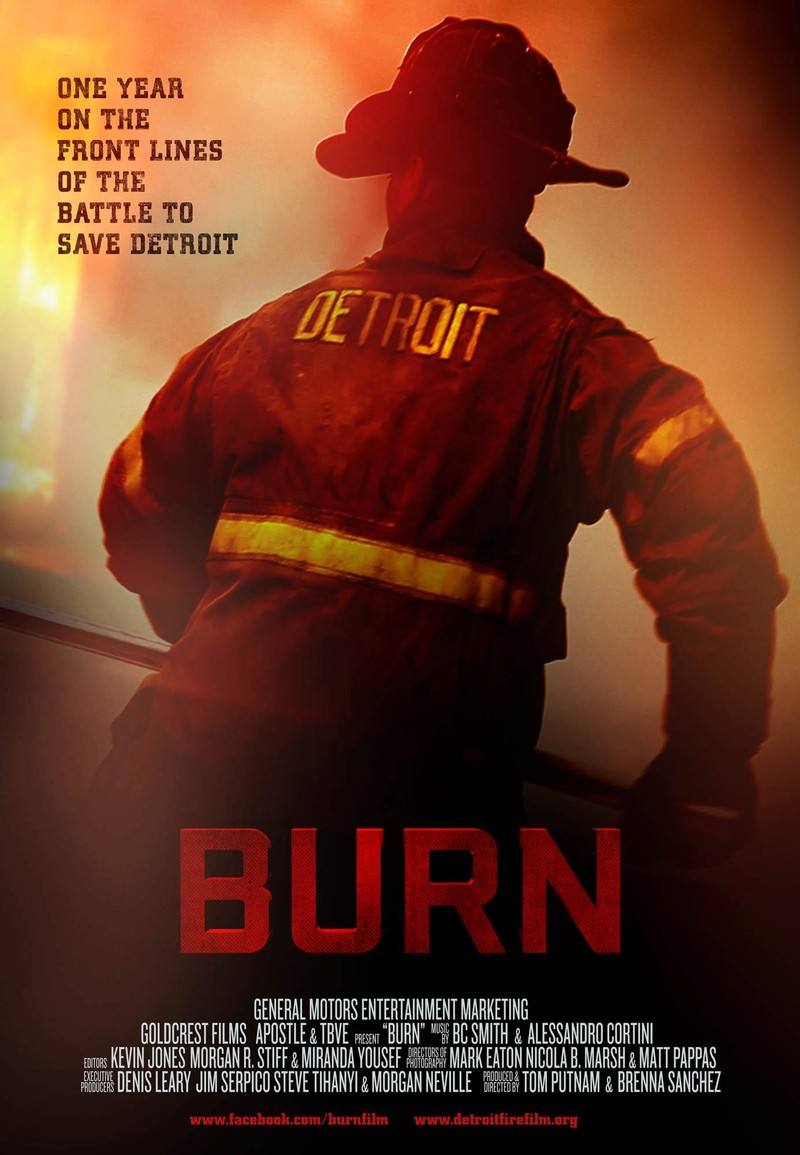 burn dvd release date may 6 2014