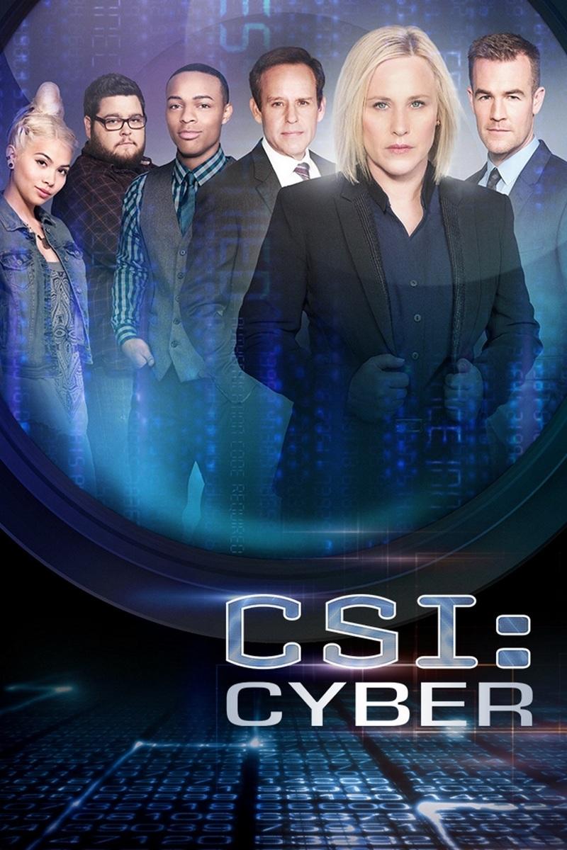 Csi Cyber Besetzung