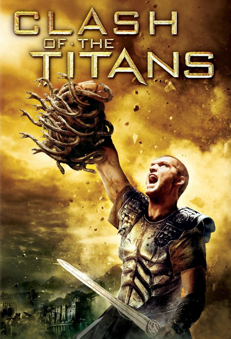 clash of the titans: two movies, two stories essay The titan's curse  the demigods rush to the rescue to find that grover has made an important discovery: two powerful half-bloods whose parentage is unknown.