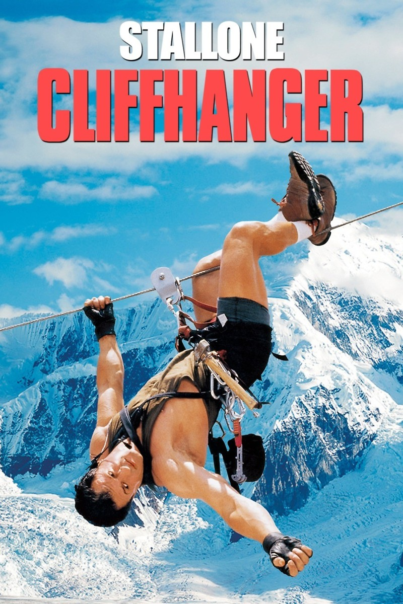 Film Cliffhanger