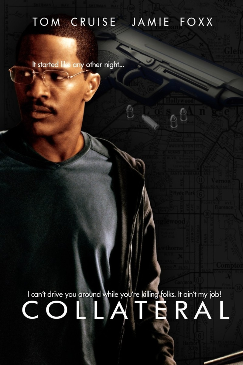 collateral dvd release date december 14 2004