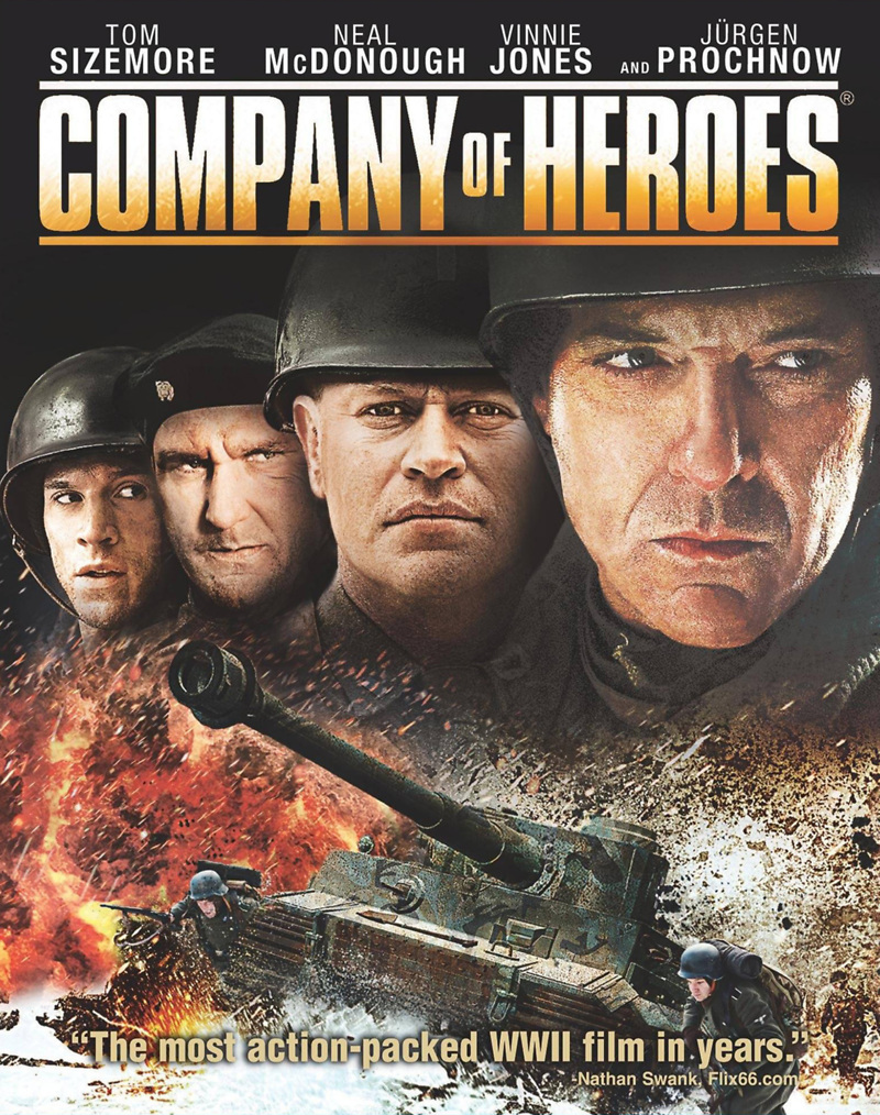 2013 company of heroes - photo #1