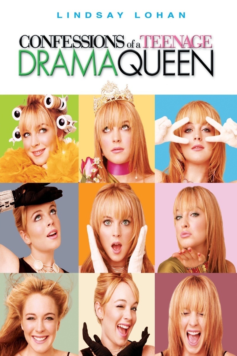 confessions of a teenage drama queen pdf free download