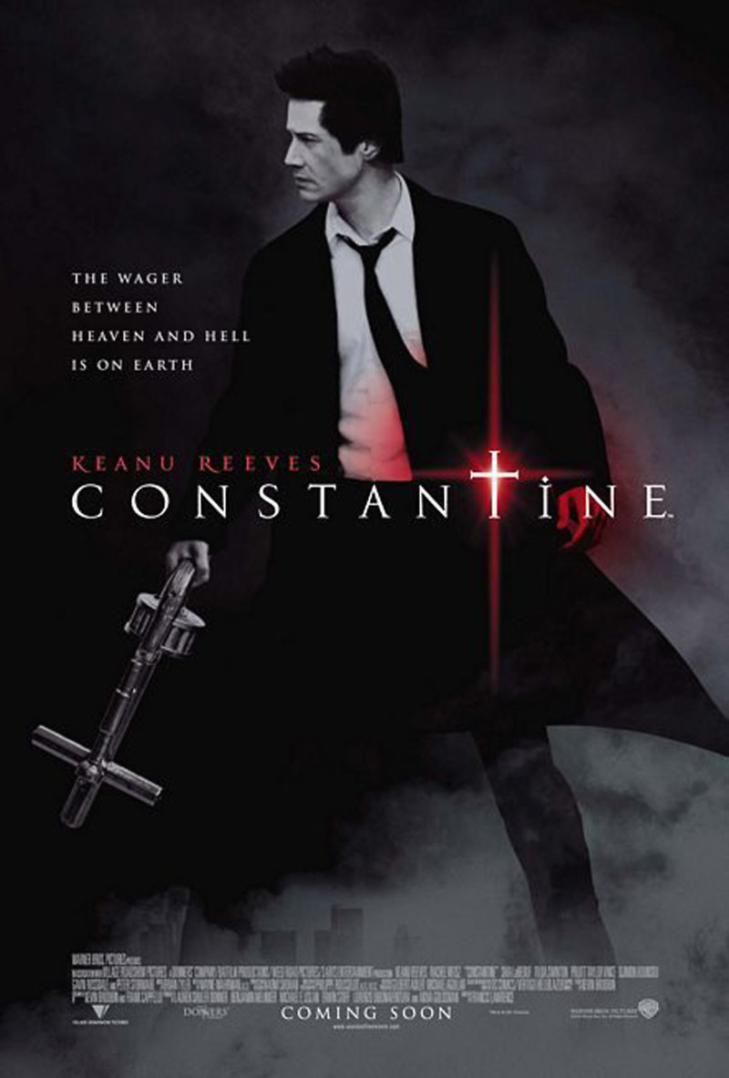 john constantine full movie youtube