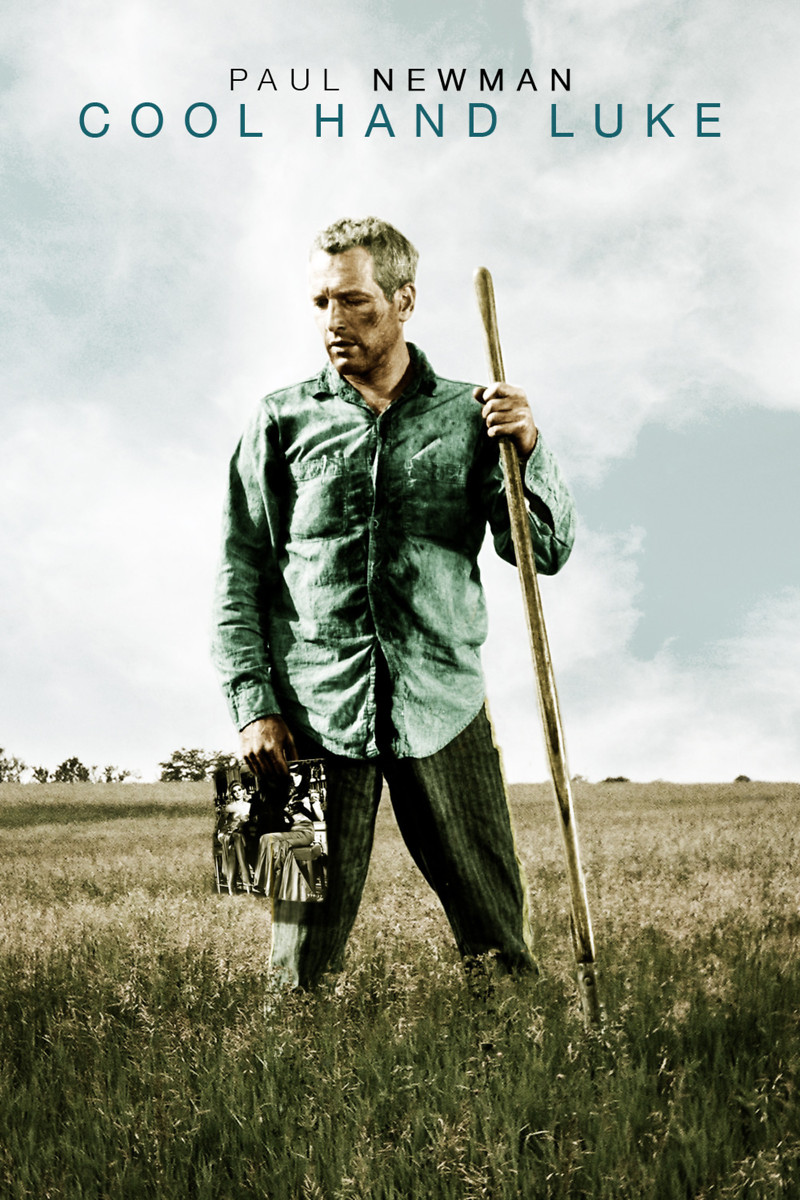 """cool hand luke anti hero essay Violation """"violation"""" is the first thing seen when watching the screen, setting the theme right off the bat for the movie """"cool hand luke"""" lukas jackson, a man introduced to us by cutting the heads off parking meters, is sent to a chain gang for two years as punishment after watching the film, and reading the reviews, it is obvious that there are several pertinent ideas that."""