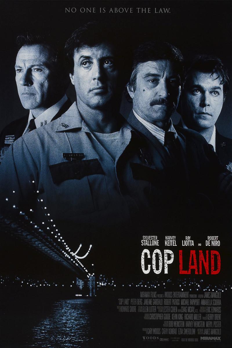 movie cop
