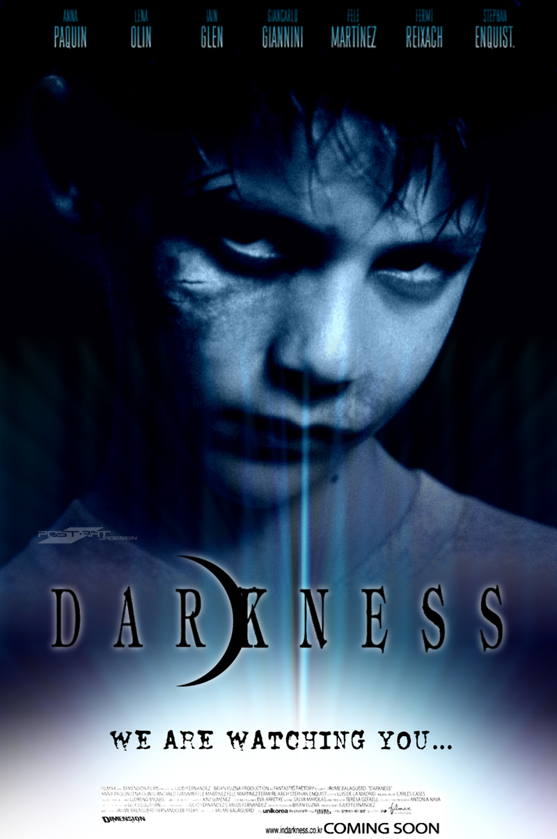 the darkness (film)