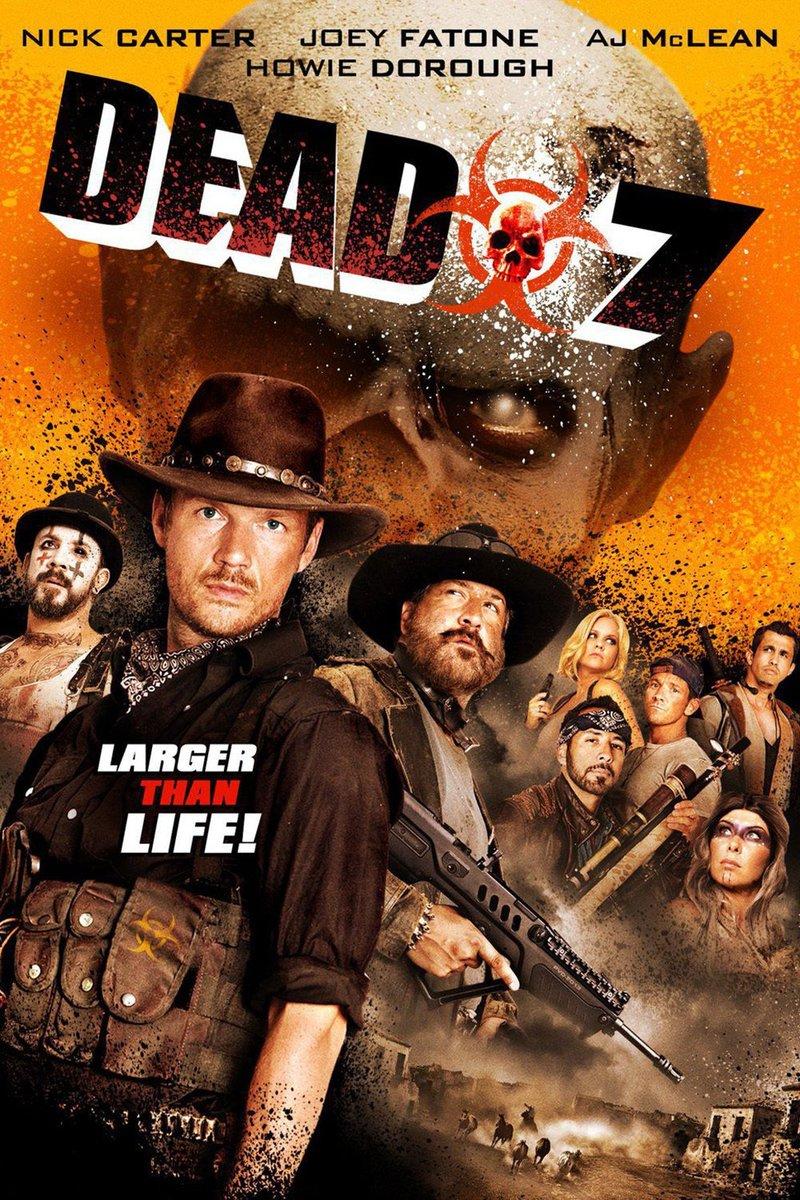 Dead 7 DVD Release Date June 7, 2016